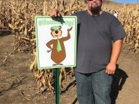 Photos at Corn Maze Sioux Falls SD